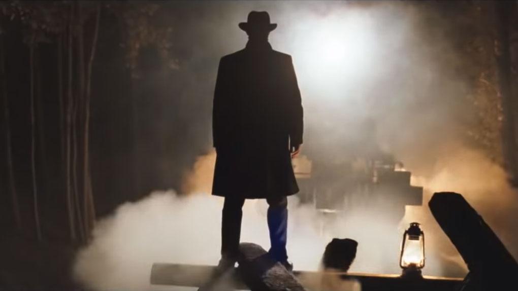 L'Assassinat de Jesse James par le lâche Robert Ford d'Andrew Dominik