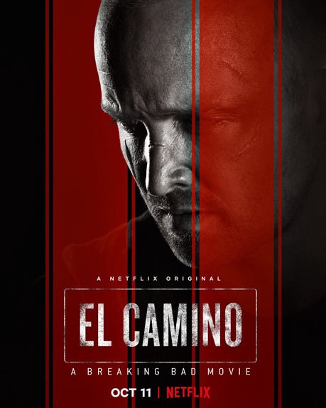 El Camino : un film Breaking Bad avec Aaron Paul, Charles Baker...