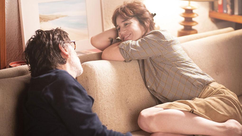 Yvan Attal aime Charlotte Gainsbourg
