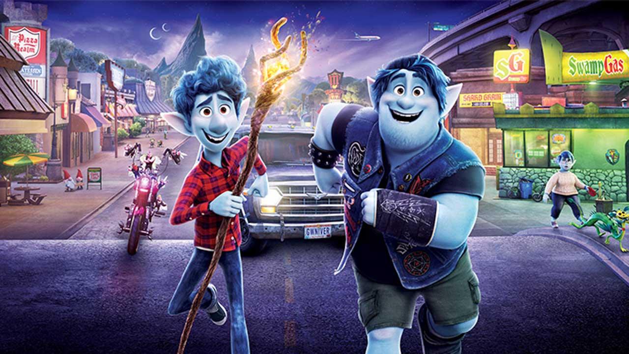 En Avant De Pixar Elfes Licornes Et Magie Dans La Nouvelle