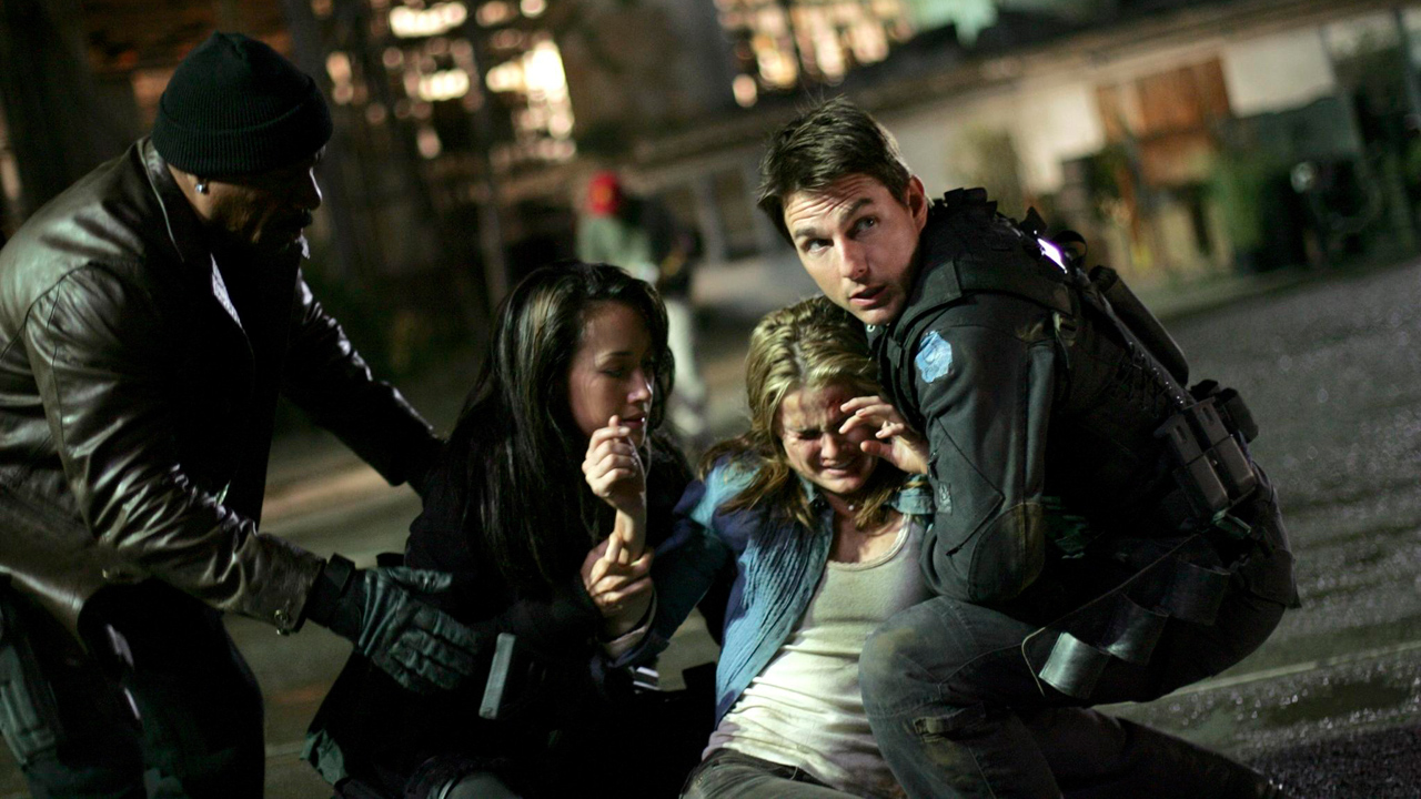 Mission: Impossible III : Photo