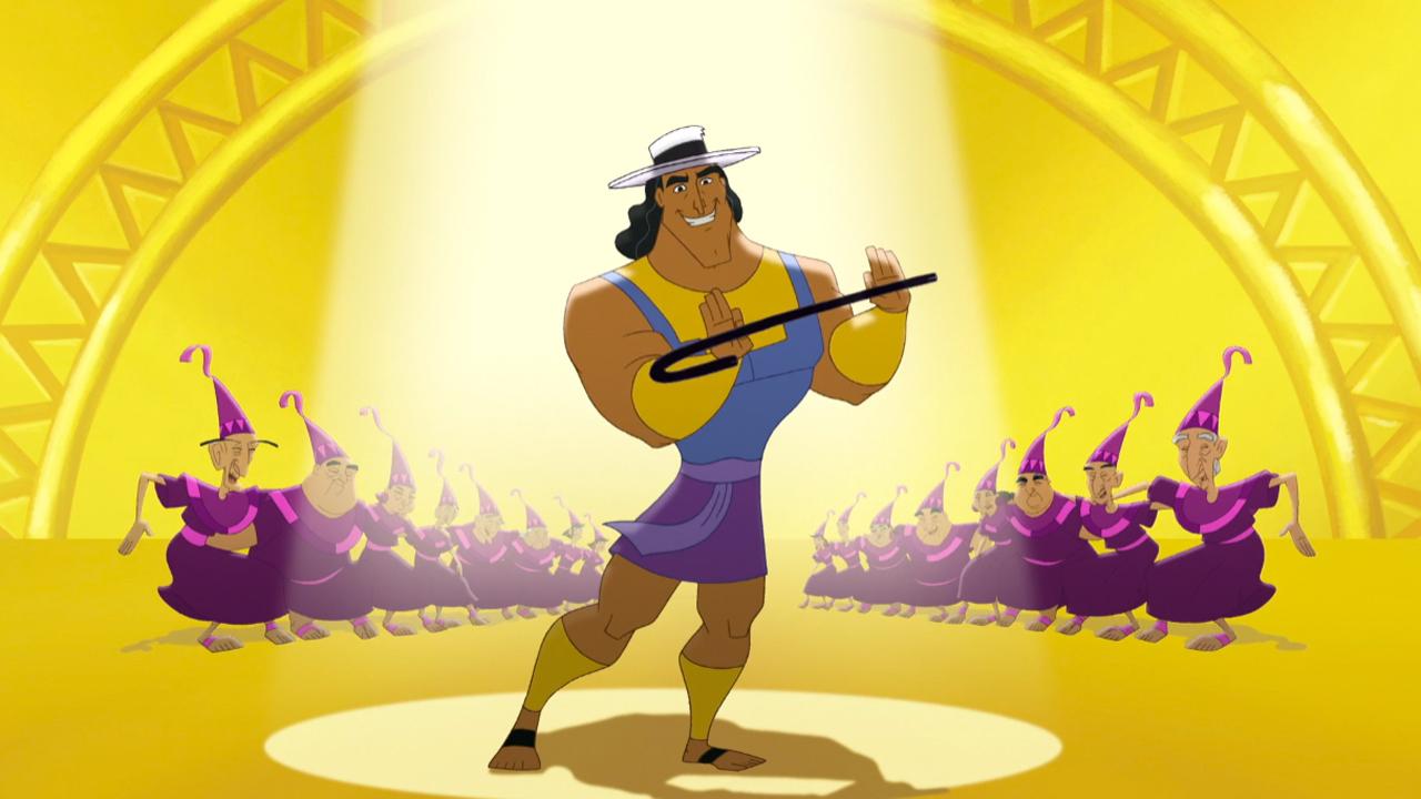 Kuzco 2 - King Kronk (V) : Photo