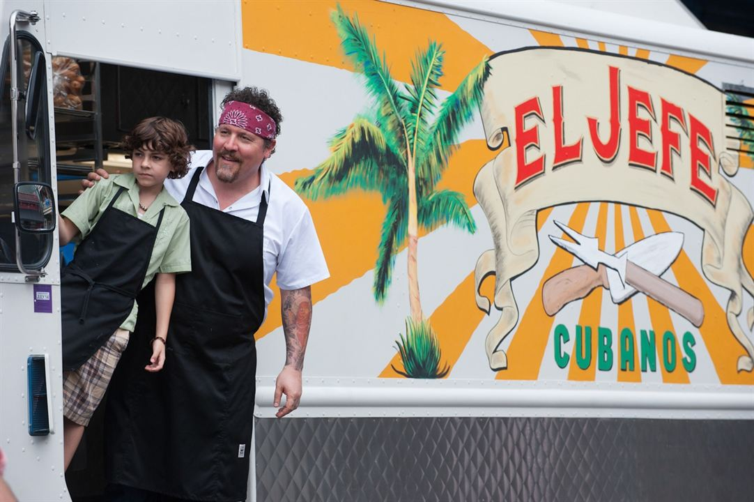 #Chef : Photo Emjay Anthony, Jon Favreau
