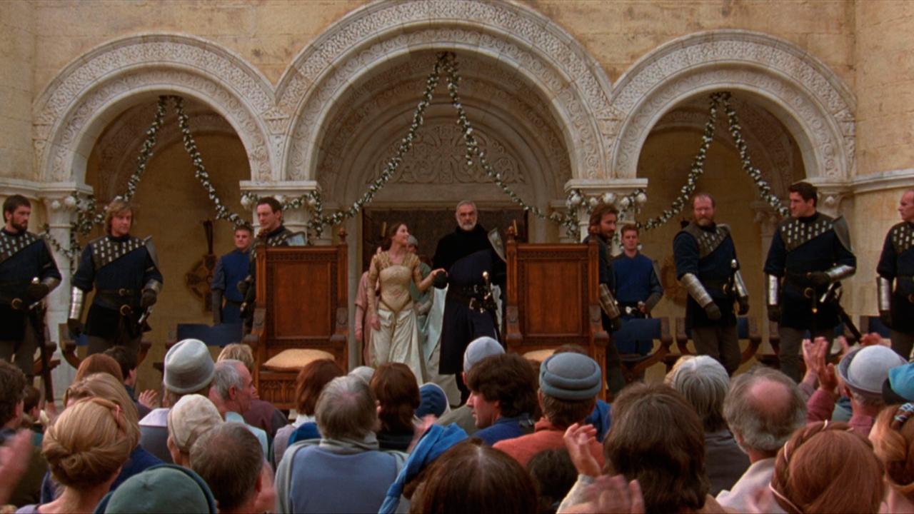 Lancelot, le premier chevalier : Photo
