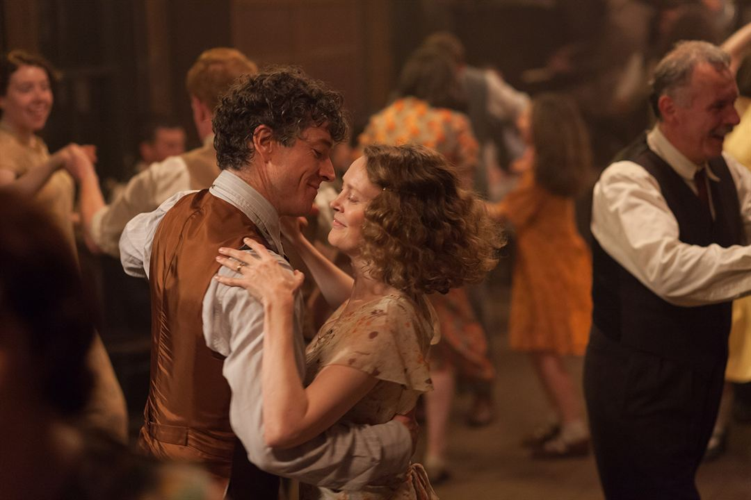 Jimmy's Hall : Photo Barry Ward, Simone Kirby