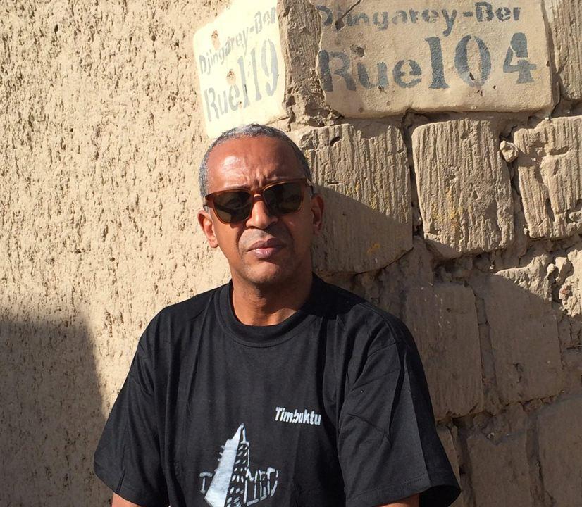 Timbuktu : Photo Abderrahmane Sissako