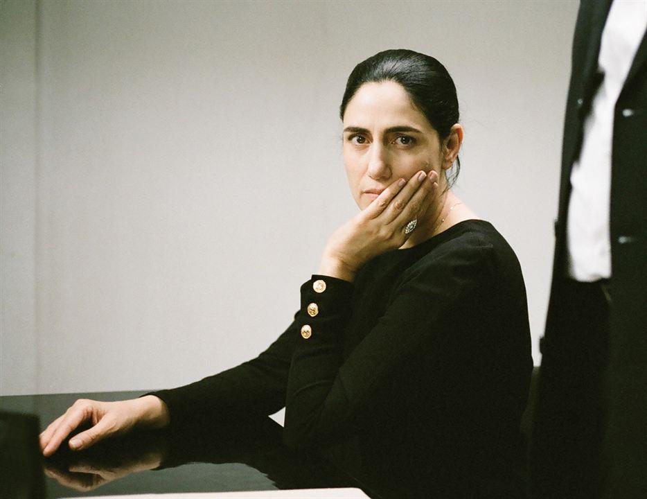 Le procès de Viviane Amsalem : Photo Ronit Elkabetz
