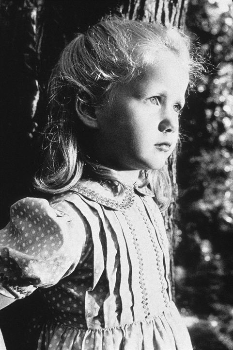 Jeux interdits : Photo Brigitte Fossey