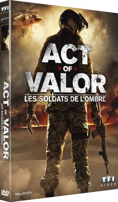 Act of Valor : Affiche