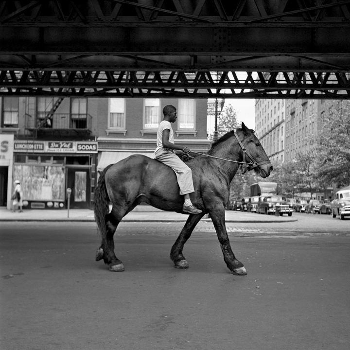 A la recherche de Vivian Maier : Photo