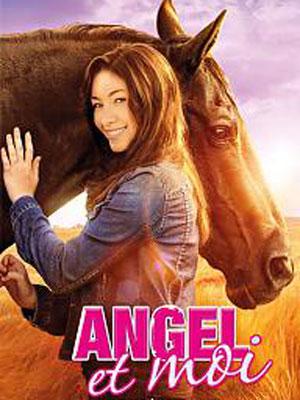 Angel et moi : Affiche