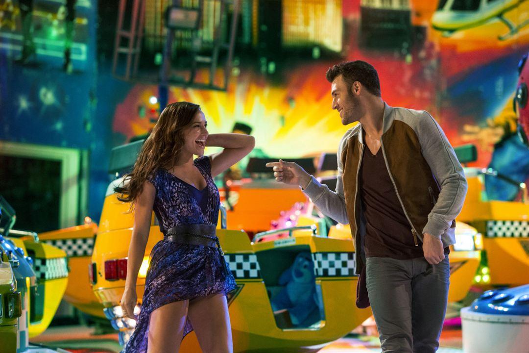 Sexy Dance 5 - All In Vegas : Photo Briana Evigan, Ryan Guzman
