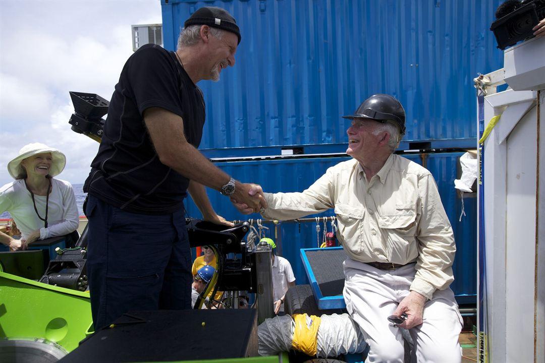 Deepsea Challenge 3D, l'aventure d'une vie : Photo