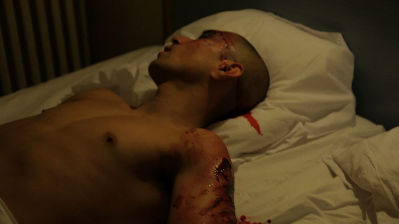 Afflicted : Photo