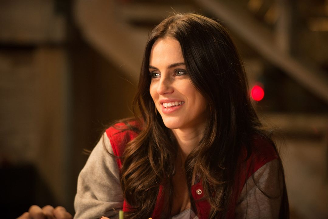 The Prince : Photo Jessica Lowndes