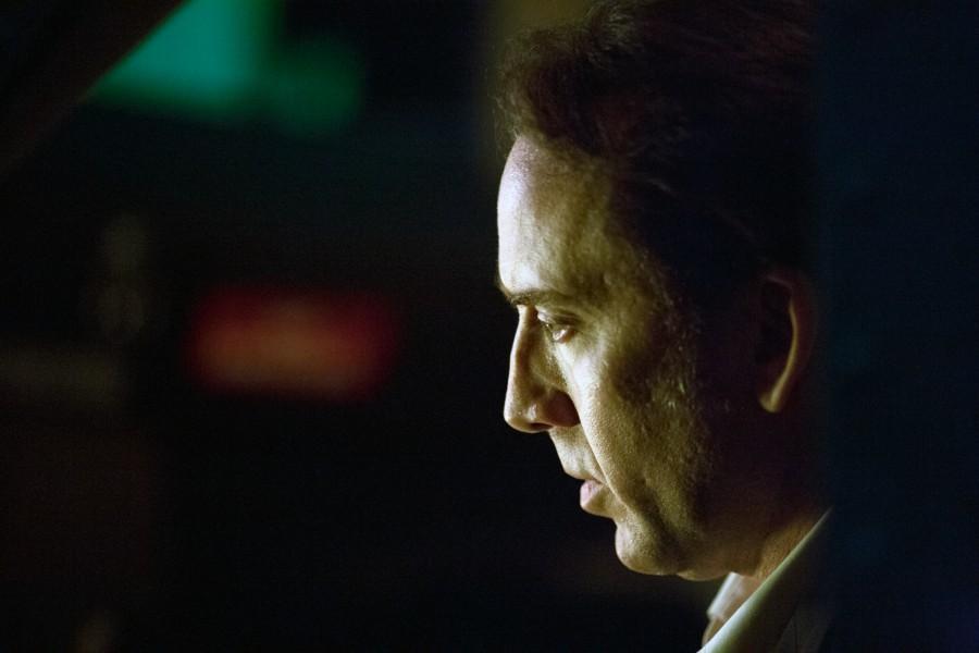 Le Chaos : Photo Nicolas Cage