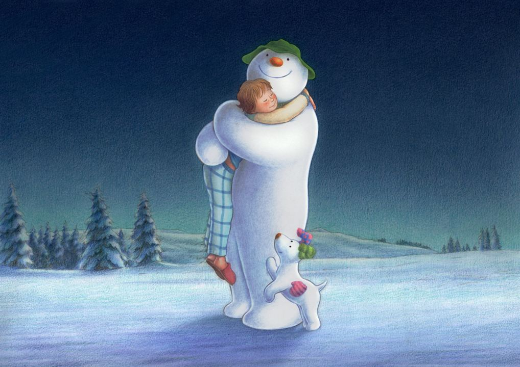 Les merveilleux contes de la neige : Photo