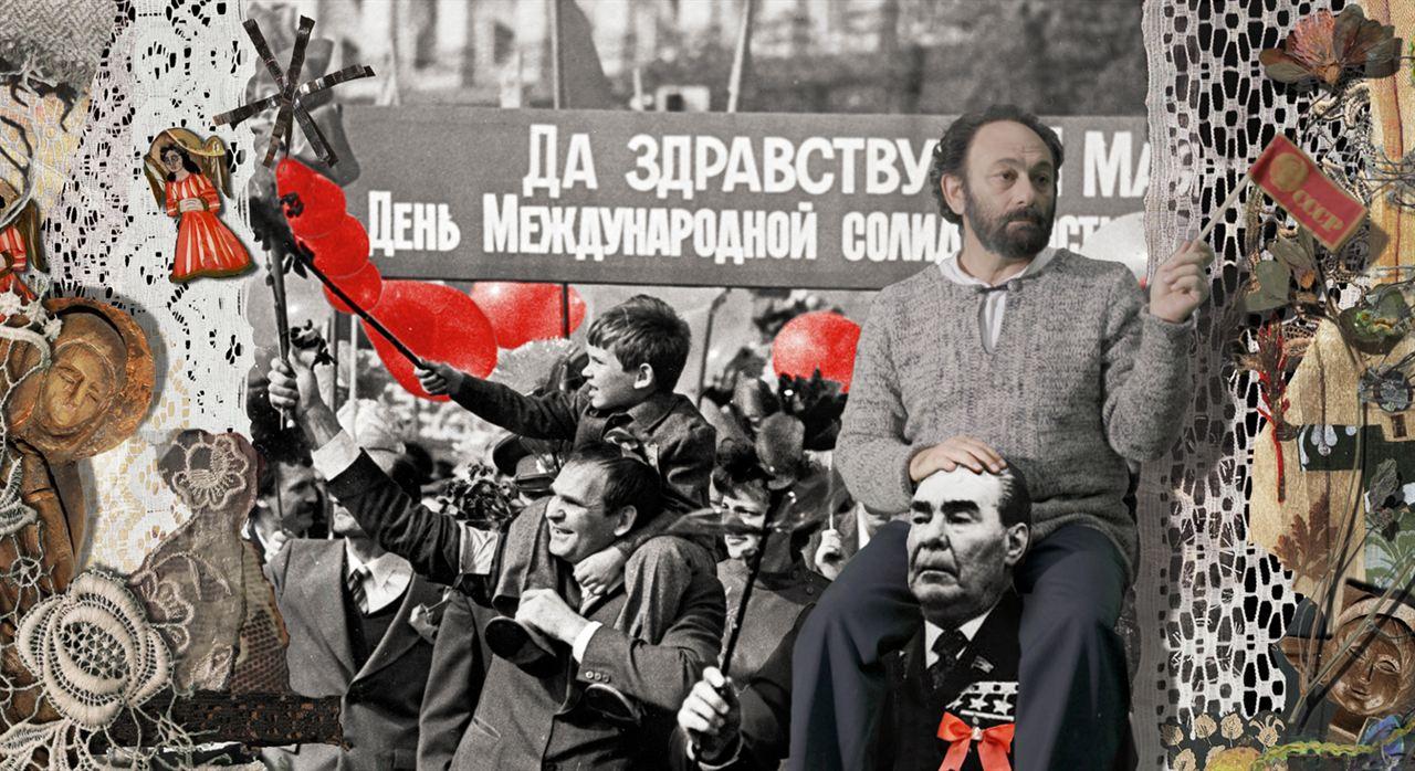 Le Scandale Paradjanov ou La vie tumultueuse d'un artiste soviétique : Photo