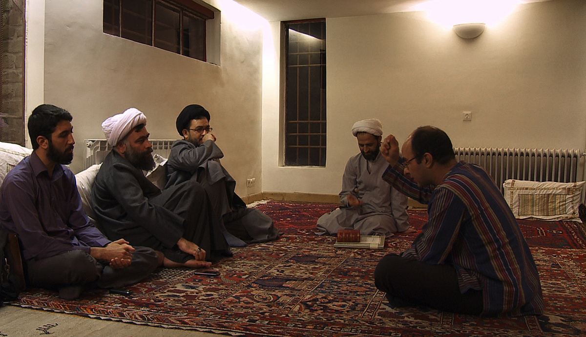 Iranien : Photo
