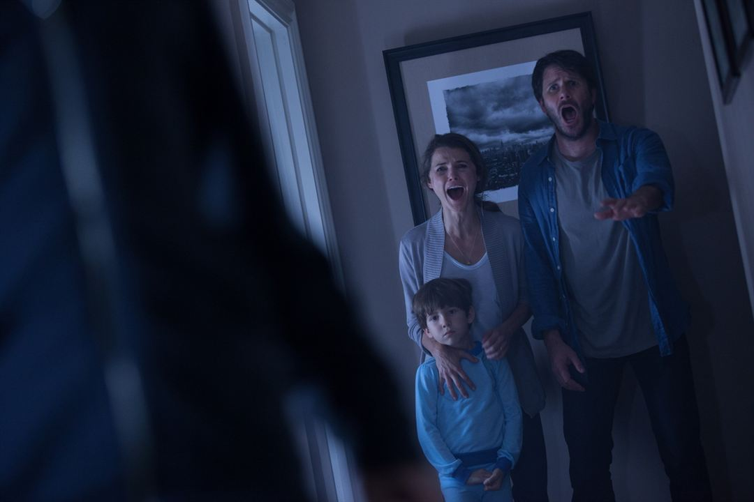 Dark Skies : Photo Josh Hamilton, Kadan Rockett, Keri Russell