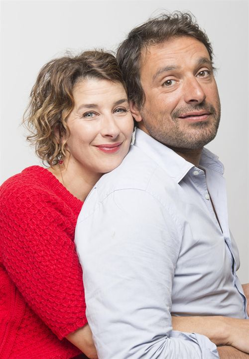 Photo Bruno Salomone, Isabelle Gélinas