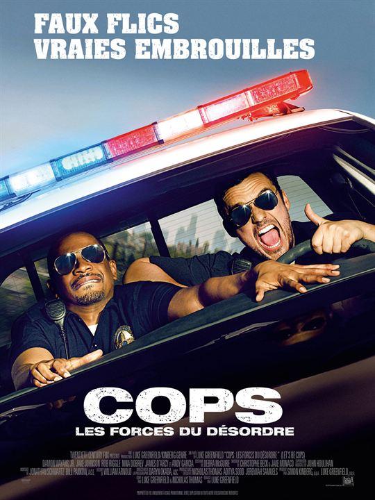 Cops – Les Forces du désordre