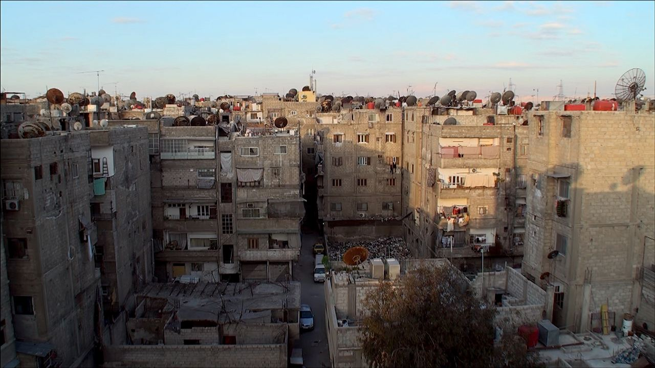 Les Chebabs de Yarmouk : Photo