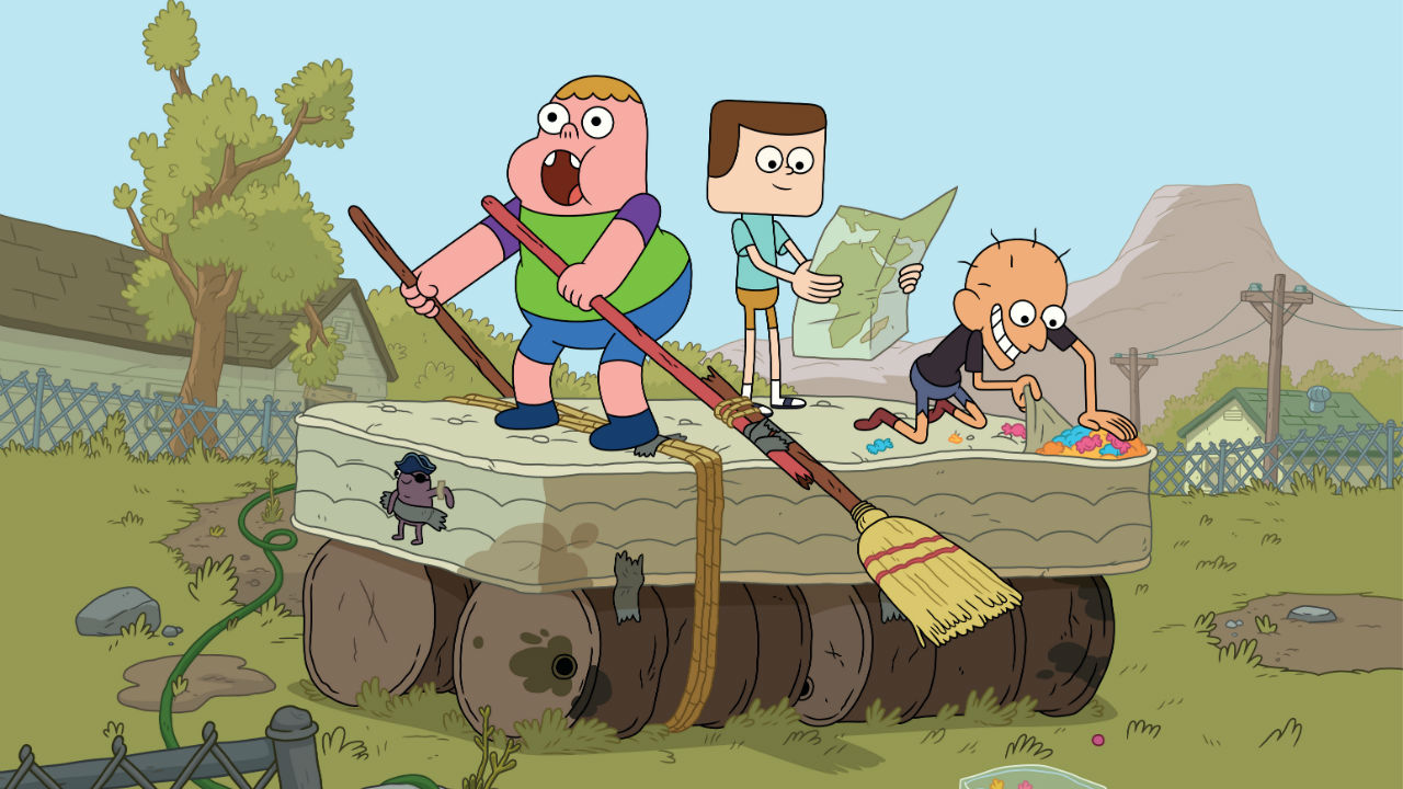 Clarence : Photo
