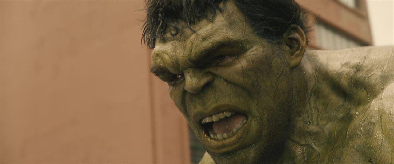Avengers : L'ère d'Ultron : Photo Mark Ruffalo