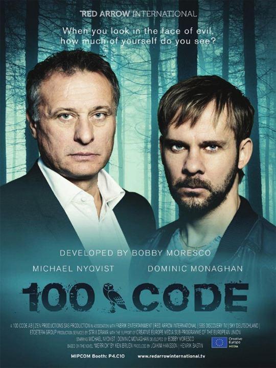100 Code : Affiche