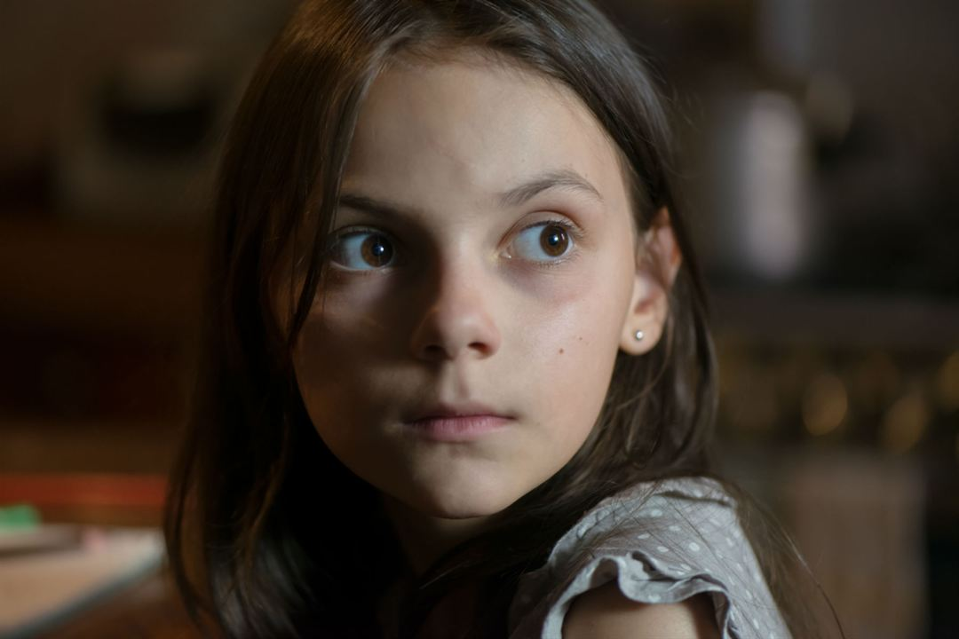 The Refugees : Photo Dafne Keen