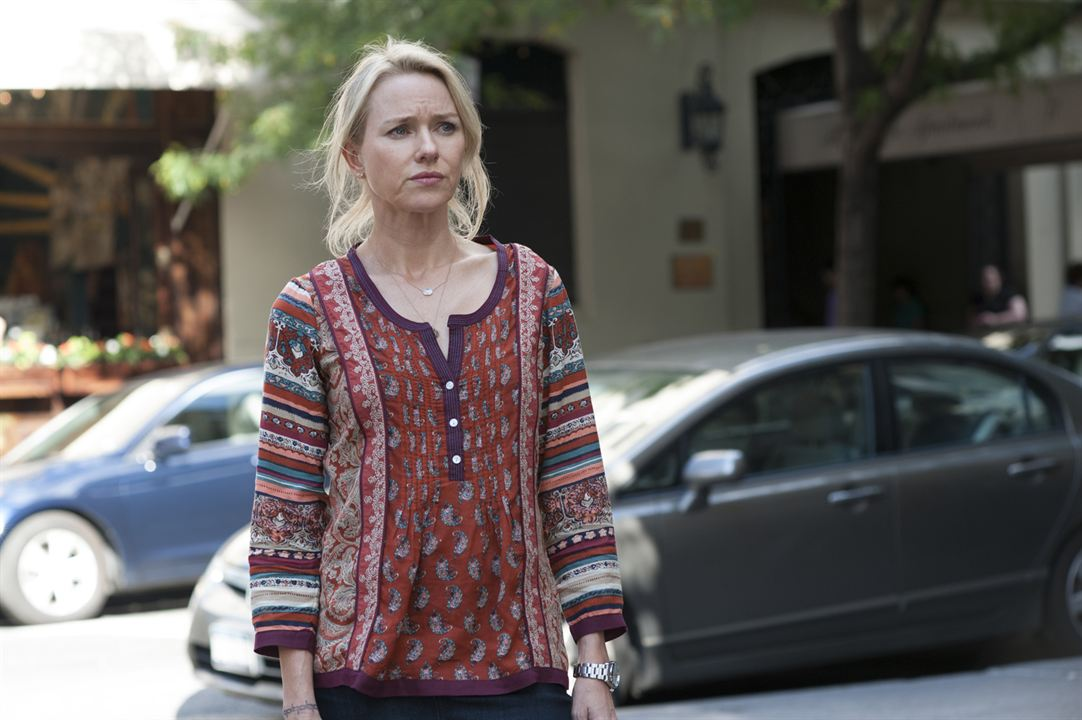 While We're Young : Photo Naomi Watts