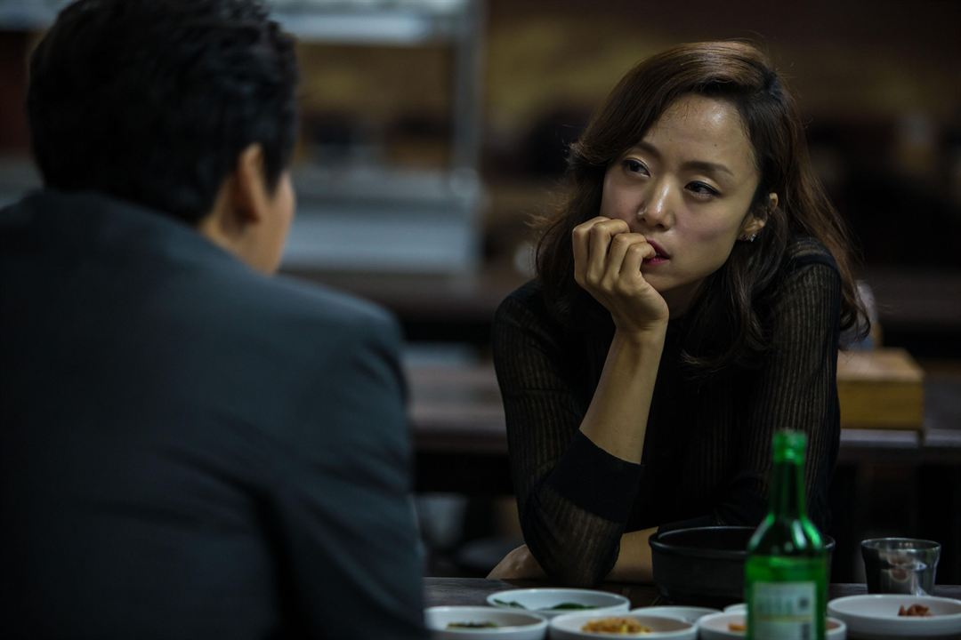 The Shameless : Photo Jeon Do-Yeon