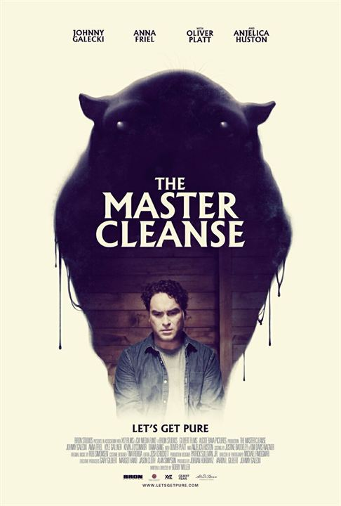 The Cleanse : Affiche