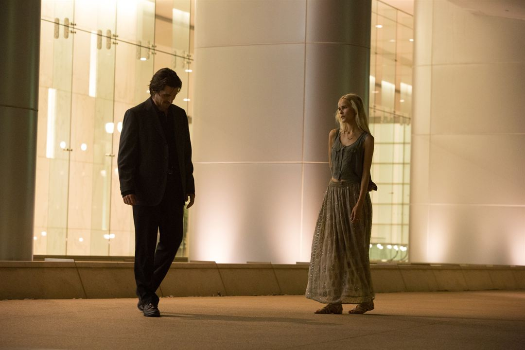 Knight of Cups : Photo Christian Bale, Isabel Lucas