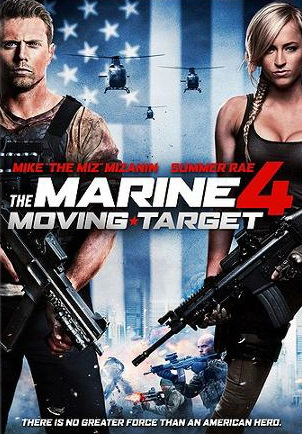 The Marine 4: Moving Target : Affiche