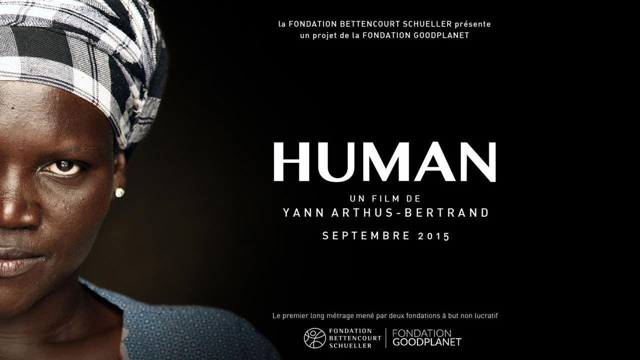 Human : Photo promotionnelle