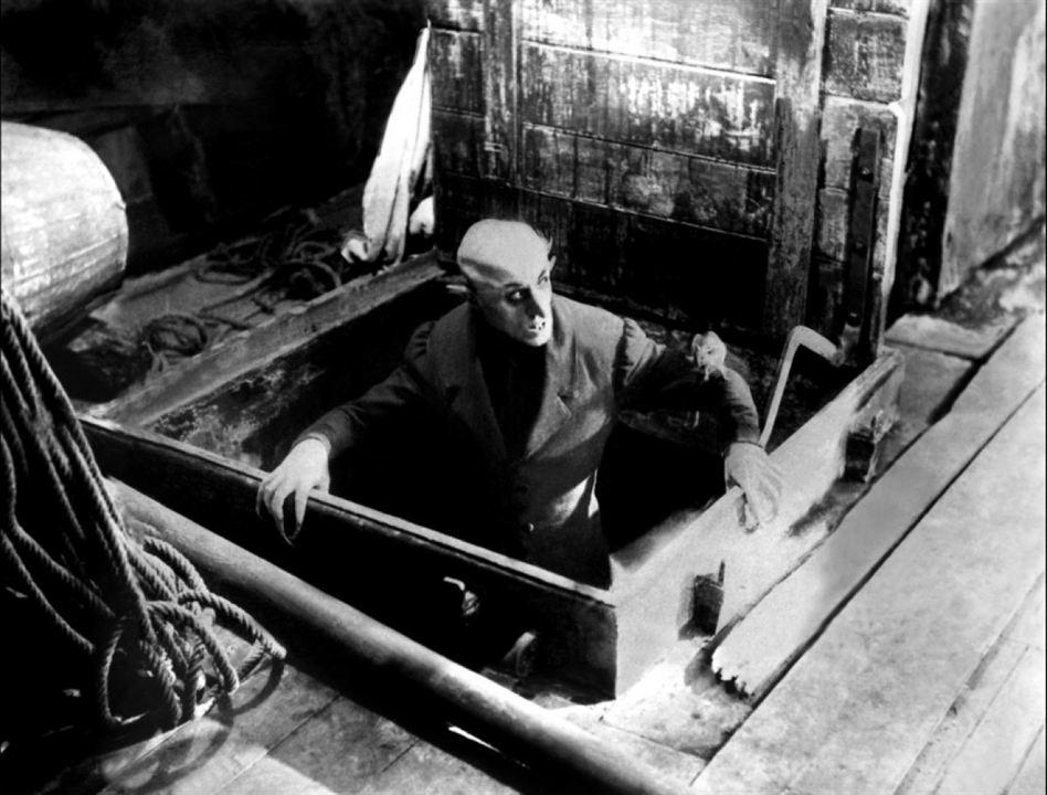 Nosferatu le vampire : Photo
