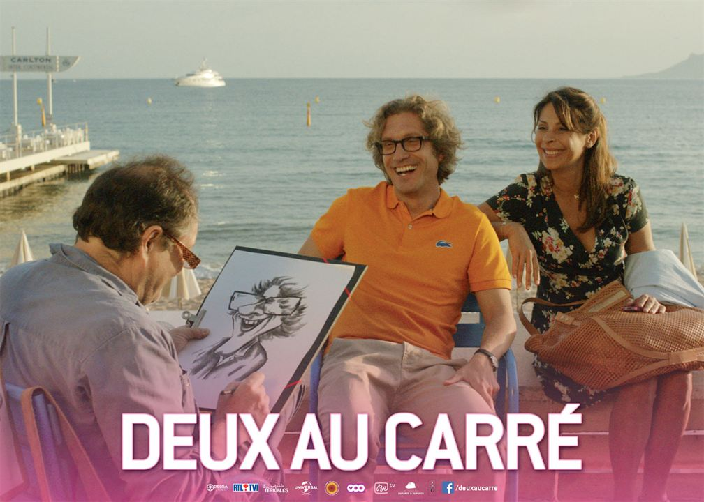 Deux au carré : Photo Charlie Dupont, Tania Garbarski