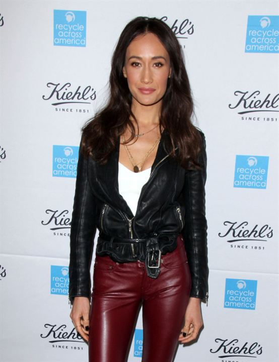 Photo de Maggie Q - Photo promotionnelle Maggie Q - AlloCiné