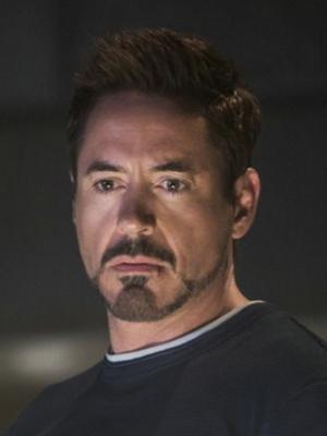 Affiche Robert Downey Jr.