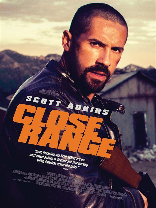 Close Range : Affiche