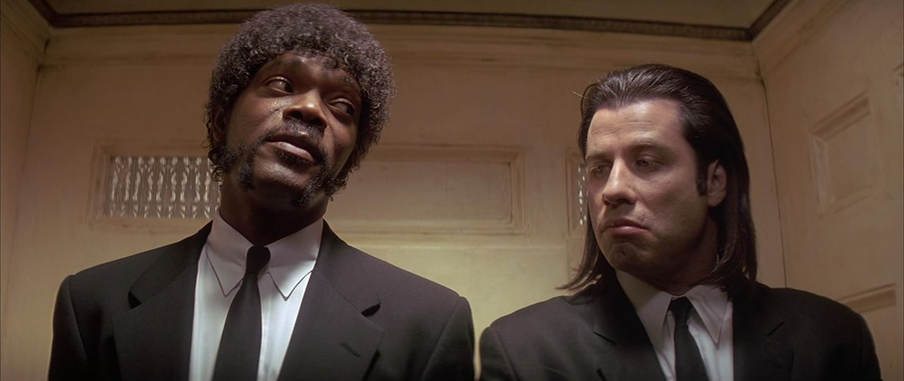 Pulp Fiction : Photo