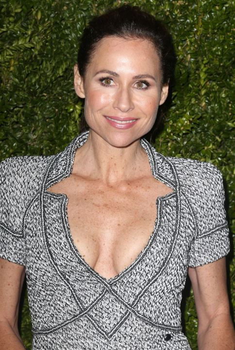 Photo promotionnelle Minnie Driver