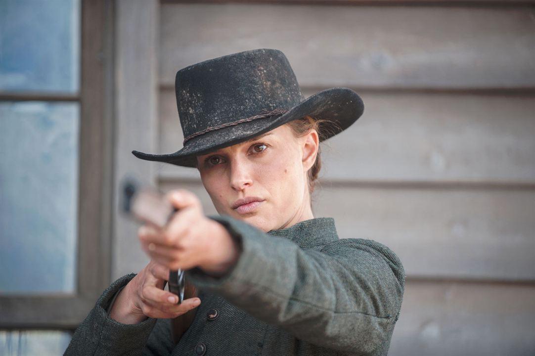 Jane Got a Gun : Photo Natalie Portman