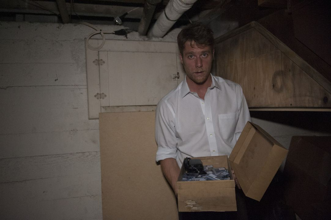 Always Watching: A Marble Hornets Story : Photo Jake McDorman