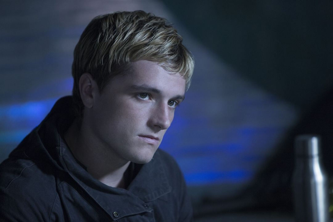 Hunger Games - La Révolte : Partie 2 : Photo Josh Hutcherson