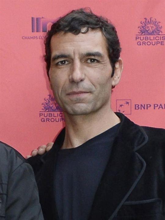 Affiche Olivier Loustau