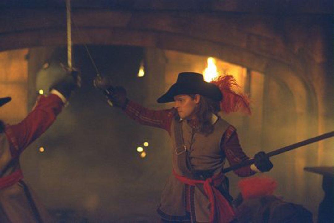 D'Artagnan : Photo Justin Chambers