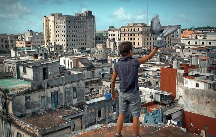 Chala, une enfance cubaine : Photo